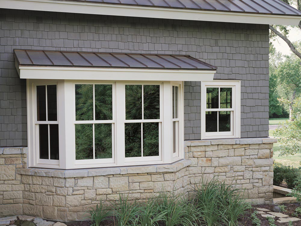 Marvin Bay Amp Bow Windows Quad City Windows