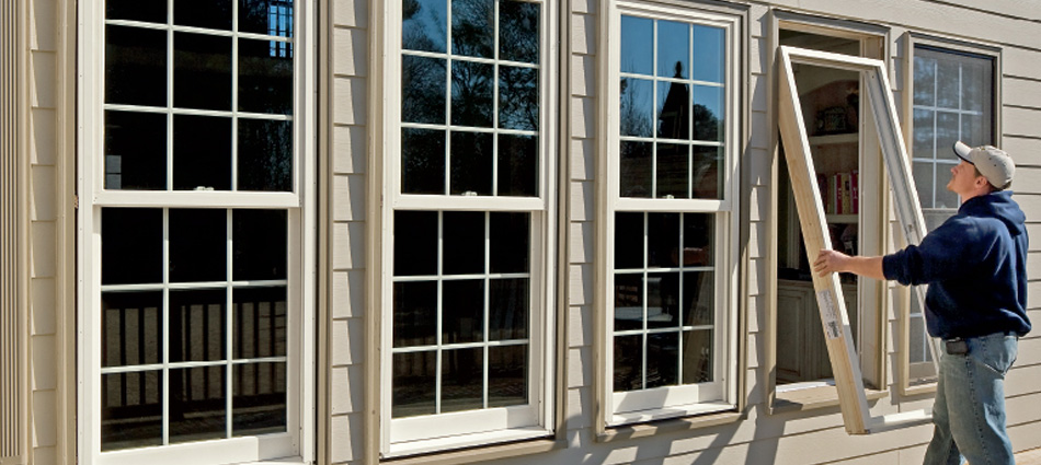 The Difference Between New Construction And Replacement Windows Quad City Windows