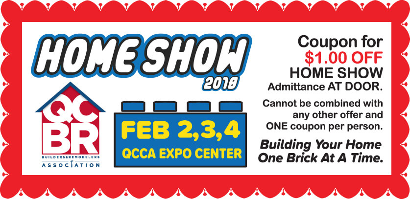 Home Show Coupon