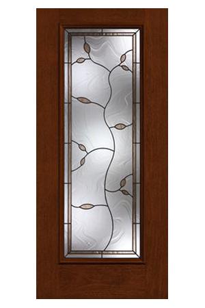 Fiber-Classic Doors
