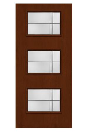 Pulse Doors
