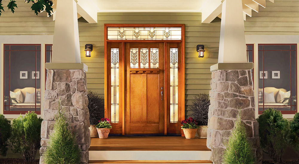 Home Entry Doors GB