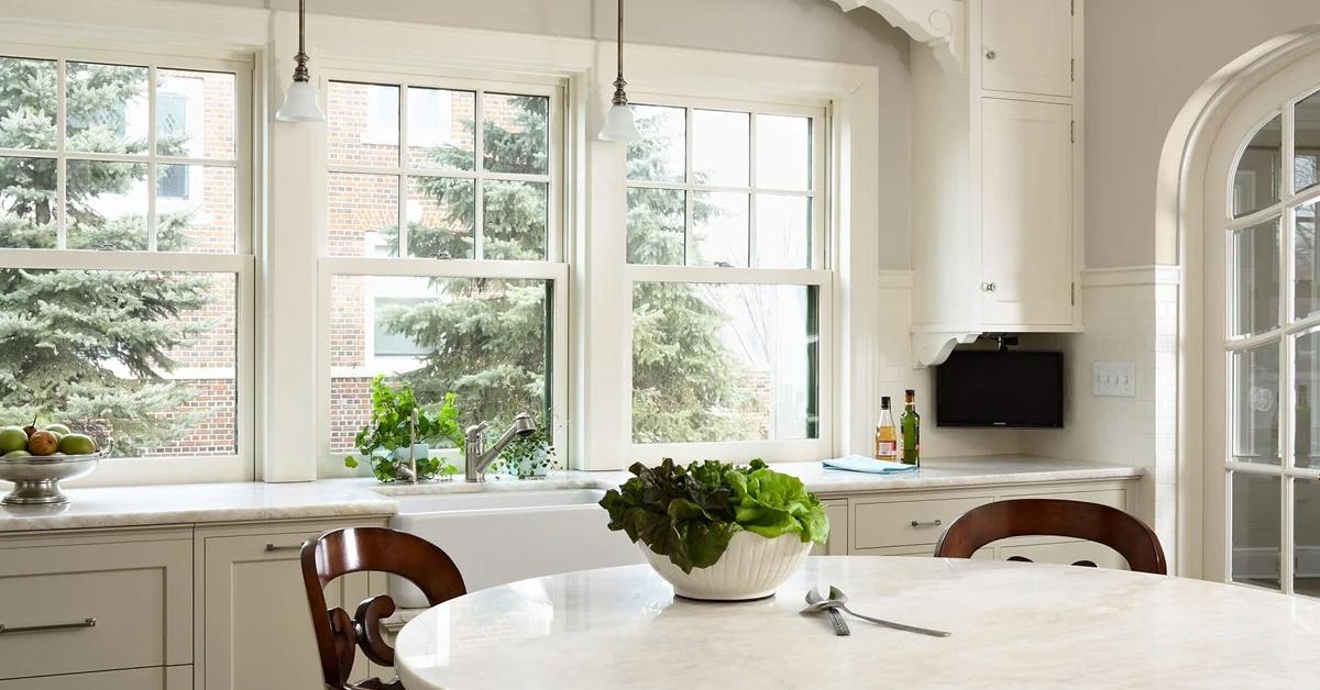 Historic Window Replacement